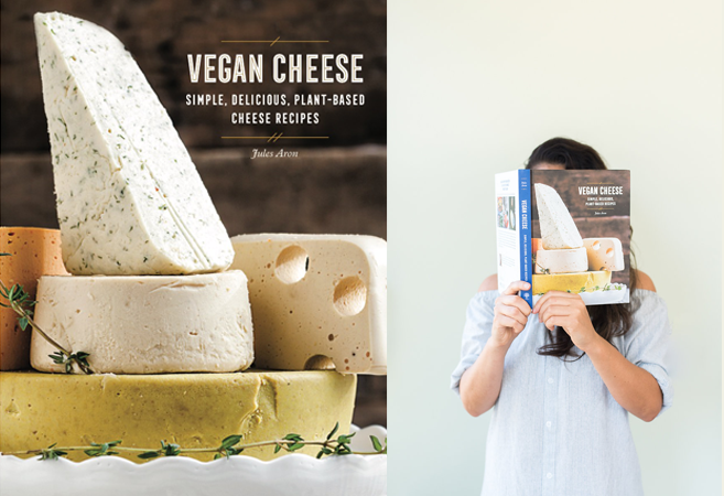 WHY YOU DON'T HAVE TO BE VEGAN TO LOVE VEGAN CHEESE  PLUS BONUS RECIPE